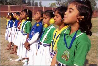 Jalandhar Public School